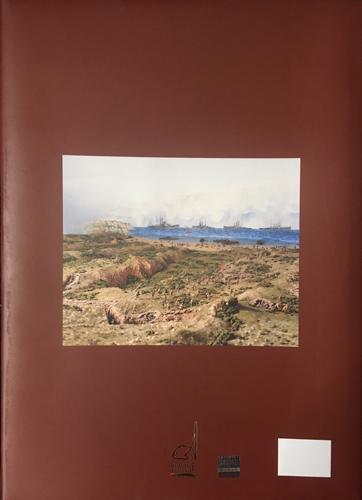 Kuğunun Son Ötüşü - Çanakkale Destanı